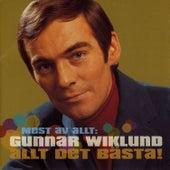 Mest Av Allt: Gunnar Wiklund - Allt Det Bästa de Gunnar Wiklund