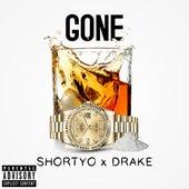 Gone by Shortyo