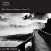 Mozart: Requiem von Berliner Philharmoniker