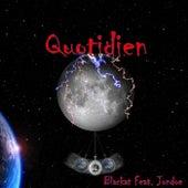 Quotidien by BlacKat
