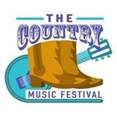 The Country Music Festival by Various Artists