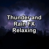 Thunder and Rain FX Relaxing by Rain Sounds Sleep