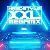Hardstyle XXL Megamix 2021 de Various Artists