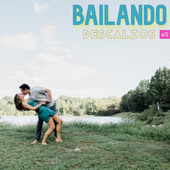 Bailando Descalzos Vol. 5 by Various Artists