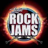Latin Rock Jams by Various Artists