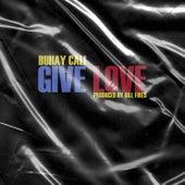 Give Love de Buhay Cali