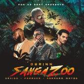 Sanga Zoo de Farruko, Obrinn, Abraham Mateo