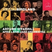 Virtual Birdland de Arturo O'Farrill