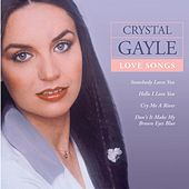 Love Songs von Crystal Gayle