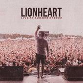 Live at Summer Breeze de Lion Heart