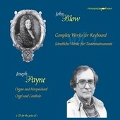 Complete Works for Keyboard, Vol. 1 by Joseph Payne