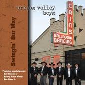 Swingin' Our Way de The Brazos Valley Boys