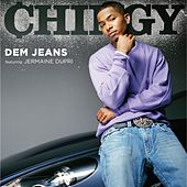 Dem Jeans by Chingy
