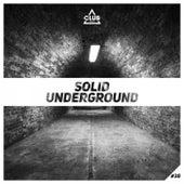 Solid Underground, Vol. 38 von Various Artists
