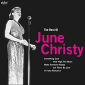 June Christy - The Best Of von June Christy