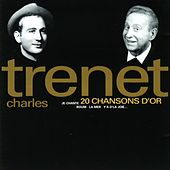 20 Chansons D'or by Charles Trenet