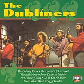An Hour With The Dubliners by Dubliners