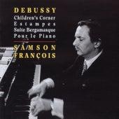 Debussy Children Suites by Samson Francois
