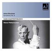 Hans Knappertsbusch conducts Bruckner Symhony No. 8 live in Vienna 1961 von Wiener Philharmoniker