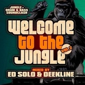 Welcome To The Jungle, Vol. 2: The Ultimate Jungle Cakes Drum & Bass Compilation by Various Artists