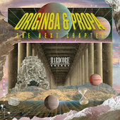 The Next Chapter (The Album) by Origin8a