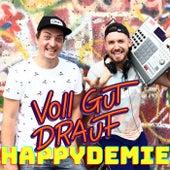 Happydemie EP by Voll Gut Drauf