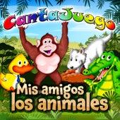 Mis Amigos Los Animales by Cantajuego (Grupo Encanto)
