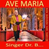 Ave Maria (Neue deutsche Text Version) by Singer Dr. B...