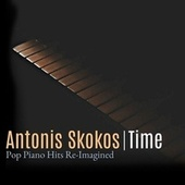 Time (Pop Piano Hits Re-Imagined) by Antonis Skokos