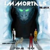 Immortals Remix von DJ Skage