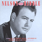 The Capitol Years by Nelson Riddle