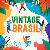 Vintage Brasil de Various Artists