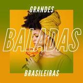Grandes Baladas Brasileiras de Various Artists