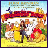 Songs From The Beginner's Bibl by Jodi Benson