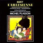 Bizet - L'Arlésienne de Michel Plasson
