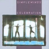Celebration by Simple Minds