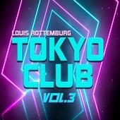 Tokyo Club, Vol.3 de Louis Rottemburg