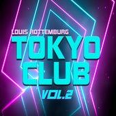 Tokyo Club, Vol.2 de Louis Rottemburg
