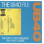 The UB40 File by UB40