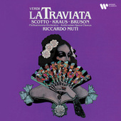 Verdi: La Traviata von Renata Scotto