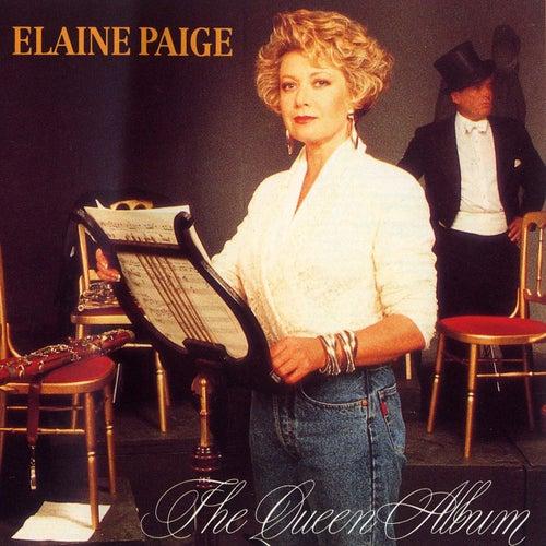 The Queen Album by Elaine Paige