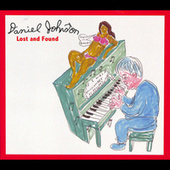 Lost and Found de Daniel Johnston