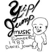 Yip Jump Music de Daniel Johnston