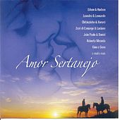 Amor Sertanejo de Various Artists