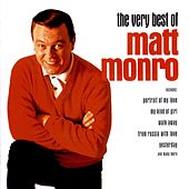 The Very Best Of Matt Monro by Matt Monro