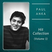 Hit Collection, Vol. 1 fra Paul Anka