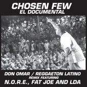 Reggaeton Latino by Don Omar
