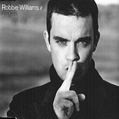 Walk This Sleigh by Robbie Williams