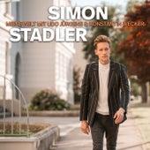 Meine Welt mit Udo Jürgens und Konstantin Wecker de Simon Stadler