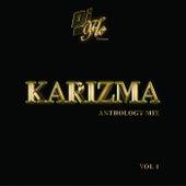 Anthology Mix, Vol. 1 by Karizma